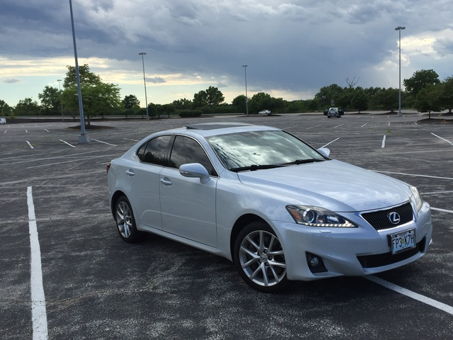 Picture of 2011 Lexus IS 350 AWD