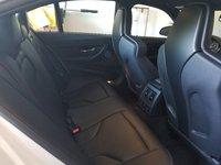 Picture of 2015 BMW M3 Sedan, interior