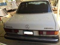 Picture of 1981 Mercedes-Benz 300-Class 300D Diesel Sedan, exterior