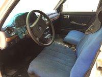 Picture of 1981 Mercedes-Benz 300-Class 300D Diesel Sedan, interior