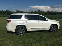 Picture of 2017 GMC Acadia Denali AWD, exterior, gallery_worthy