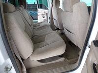 Picture of 2007 Chevrolet Silverado Classic 2500HD LT1 Crew Cab LB 4WD, interior