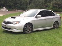 Picture of 2010 Subaru Impreza WRX Limited, exterior, gallery_worthy