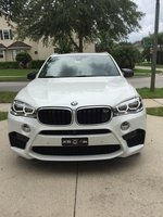 Picture of 2016 BMW X5 M AWD, exterior