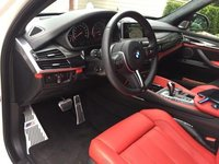 Picture of 2016 BMW X5 M AWD, interior