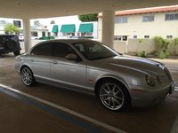 Picture of 2007 Jaguar S-TYPE V8 R, exterior, gallery_worthy