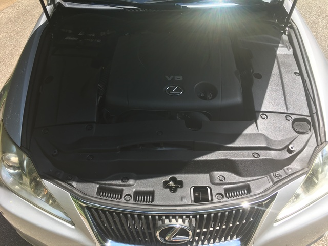 Picture of 2009 Lexus IS 250 AWD, engine, gallery_worthy