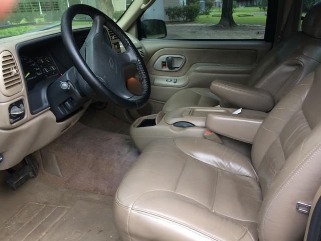 1996 Chevrolet C K 1500 Pictures Cargurus