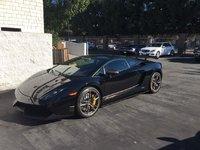 2011 Lamborghini Gallardo Overview