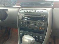 Picture of 2002 Cadillac Eldorado ESC Coupe, interior
