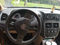 Picture of 2015 Dodge Grand Caravan SE, interior