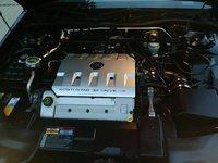 Picture of 2002 Cadillac Eldorado ESC Coupe, engine