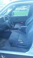Picture of 1995 Toyota 4Runner 4 Dr SR5 V6 SUV, interior