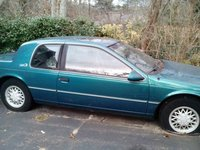 Picture of 1993 Mercury Cougar 2 Dr XR7 Coupe, exterior
