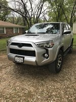 Picture of 2017 Toyota 4Runner TRD Off-Road 4WD, exterior