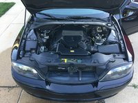 Picture of 2005 Lincoln LS V8 Sport, engine