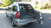 Picture of 2004 GMC Envoy XUV 4 Dr SLT 4WD SUV, exterior, interior