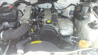Picture of 1999 Chevrolet Tracker 2 Dr STD Convertible, engine, gallery_worthy
