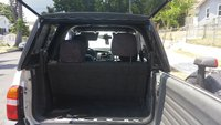 Picture of 1999 Chevrolet Tracker 2 Dr STD Convertible, interior, gallery_worthy