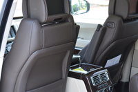 Picture of 2016 Land Rover Range Rover Supercharged LWB, interior