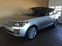 Picture of 2016 Land Rover Range Rover Supercharged LWB, exterior