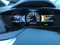 Picture of 2014 Ford C-Max SEL Energi, interior