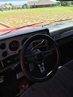 Picture of 1987 Chevrolet C/K 10 Silverado Standard Cab LB, interior