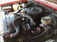 Picture of 1987 Chevrolet C/K 10 Silverado Standard Cab LB, engine