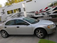 Picture of 2003 Dodge Stratus SE, exterior