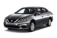 Picture of 2016 Nissan Sentra SL, exterior