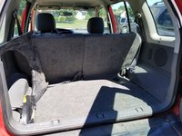 Picture of 2001 Chevrolet Tracker Base 4WD, interior