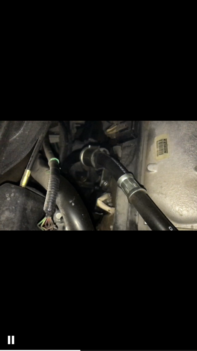honda accord questions car   heating  white smoke  burning smell cominf  und
