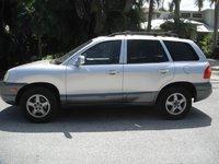 Picture of 2001 Hyundai Santa Fe LX AWD, exterior