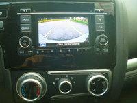 Picture of 2015 Honda Fit LX, interior