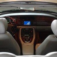 Picture of 2005 Jaguar XK-Series XKR Roadster, interior