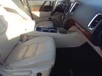Picture of 2014 Dodge Durango Limited, interior