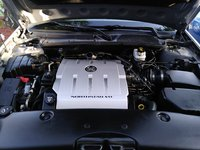Picture of 2004 Cadillac DeVille DTS Sedan FWD, engine, gallery_worthy