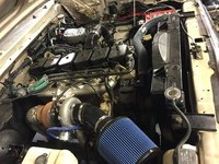 Picture of 1992 Dodge RAM 250 2 Dr LE 4WD Extended Cab LB, engine
