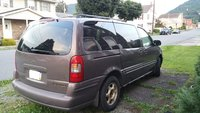 Picture of 2000 Oldsmobile Silhouette 4 Dr GLS Passenger Van Extended, exterior, gallery_worthy