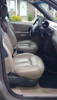 Picture of 2000 Oldsmobile Silhouette 4 Dr GLS Passenger Van Extended, interior