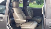 Picture of 2000 Oldsmobile Silhouette 4 Dr GLS Passenger Van Extended, interior, gallery_worthy