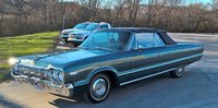 1965 Dodge Polara Picture Gallery