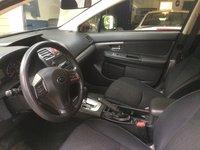 Picture of 2014 Subaru XV Crosstrek Premium, interior