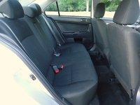 Picture of 2015 Mitsubishi Lancer ES, interior