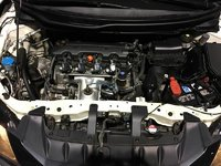 Picture of 2014 Honda Civic Coupe LX, engine