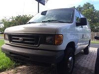 Picture of 2006 Ford Econoline Cargo E-250 3dr Van, exterior, gallery_worthy