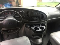 Picture of 2006 Ford Econoline Cargo E-250 3dr Van, interior, gallery_worthy