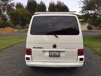 Picture of 2001 Volkswagen EuroVan 3 Dr MV Passenger Van, exterior