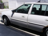 Picture of 1999 Ford Escort 4 Dr SE Wagon, exterior