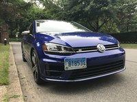 Picture of 2015 Volkswagen Golf R 4 Door PZEV w/ DCC and Nav, exterior